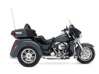 2015 Harley-Davidson Tri Move Ultra Factory Trike !!