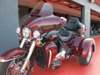 Trikes Harley-Davidson 8514 PSN. FOR SPECIAL INTERNET