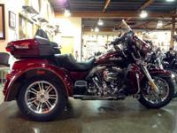 Trikes Harley-Davidson 1040 PSN . 2015 Harley-Davidson