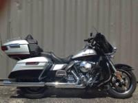 Make: Harley Davidson Model: Other Mileage: 14,769 Mi