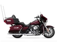 2015 Harley-Davidson Ultra Limited Low FLHTKL the