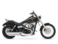2015 Harley-Davidson Wide Glide new color This is the