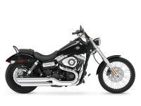 Motorcycles Dyna 1238 PSN . 2015 Harley-Davidson Wide