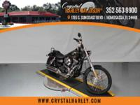 2015 Harley-Davidson Wide Glide dyna wide glide This is
