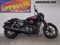 2015 Harley Davidson XG500 Motorcycle for sale with