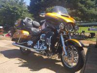 Make: Harley Davidson Model: Other Mileage: 360 Mi