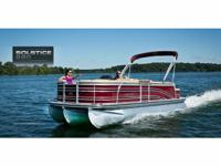 2015 Harris FloteBote 220 Michigan's largest pontoon