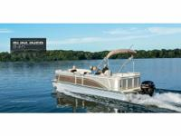2015 Harris FloteBote 240 For a complete listing call