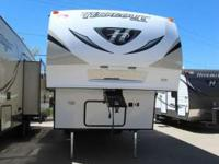 2015 Hideout 282RKS 2015 Hideout 282RKS Fifth Wheel