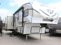 2015 Hideout 299RLDS 2015 Hideout 299RLDS Fifth Wheel