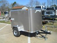 2015 Homesteader 406FS 4X6 Cargo 4x6 Cargo THIS IS OUR