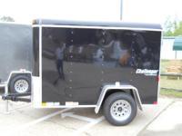 2015 Homesteader 508cs 5X8 Challenger 5X8 Challenger