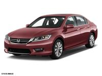 Body Style: Sedan Engine: I4 Exterior Color: Red
