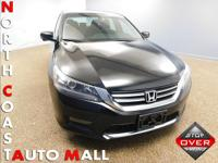 This 2015 Honda Accord Sedan 4dr 4dr I4 CVT EX features