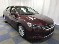 SUNROOF / MOONROOF, POWER SEATS, BACK-UP CAMERA, ALLOY