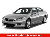 REDUCED FROM $26,650!, FUEL EFFICIENT 36 MPG Hwy/27 MPG