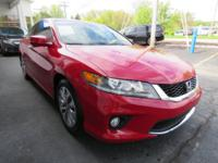 2015 Honda Accord EX-L Certified. Priced below KBB Fair