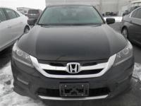 Recent Arrival! Accord EX-L.  Smith Honda provides