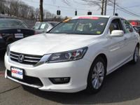 This 2015 Honda offered at Huntington Honda West.  The