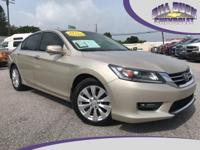 Recent Arrival! CARFAX One-Owner. This 2015 Honda