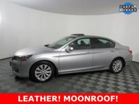 $1100 BELOW MARKET! FACTORY WARRANTY! MOONROOF /