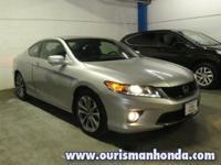 2011 HONDA ACCORD EX-L V-6 2 MASTER KEY AVAILABLE JUST