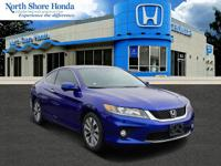Experience the Difference at North Shore Honda, Winner