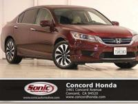 Delivers 45 Highway MPG and 50 City MPG! This Honda