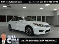 Take command of the road with this 2015 Honda Accord