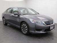 **Serviced At Sunset Honda**, **Low Mileage**,