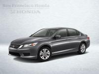 Body Style: Sedan Engine: I4 Exterior Color: Modern