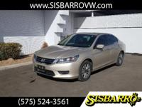 JUST REPRICED FROM $16,988. CARFAX 1-Owner, ONLY 49,514