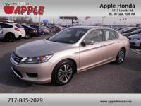Recent Arrival! Clean CARFAX. CARFAX One-Owner.2015