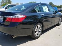 Options:  2015 Honda Accord Sed Lx|Automatic|2.4L 4-Cyl
