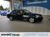 Recent Arrival! This 2015 Honda Accord LX in Crystal