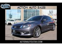2015 Honda Accord -Clean Title -Clean Carfax -No