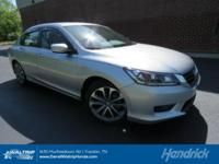 Honda Certified, Excellent Condition, GREAT MILES