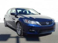 CARFAX 1-Owner, Honda Certified, Extra Clean. PRICE