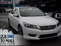 Recent Arrival! Certified. 2015 Honda Accord Sport