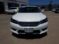 Options:  2015 Honda Accord Sed Sport White Here Is The