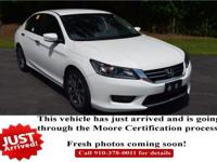 **CLEAN AUTOCHECK**, **ONE OWNER**, **MOORE