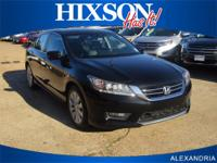 Hixson Autoplex of Alexandria is pleased to be
