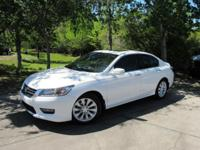 Options:  2015 Honda Accord Touring|This 2015 Honda