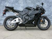 (912) 965-0505 0 Miles! Brand New 2015 Honda CBR