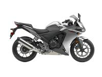 2015 Honda CBR500R SRP $6 299 excludes $320