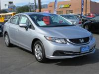 2015 Honda CIVIC 4DR LX 4DR SEDAN 4DR LX Our Location