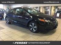 2015 Honda Civic EX Recent Arrival! Priced below KBB