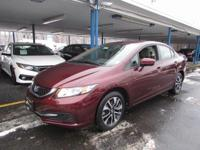 HONDA CERTIFIED, REMAINDER OF FACTORY WARRANTY,