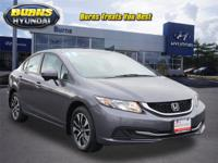 You can find this 2015 Honda Civic Sedan EX and many