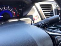 Discerning drivers will appreciate the 2015 Honda